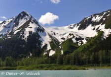 Alaska - Lockruf der Wildnis - Portage Valley.JPG