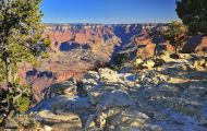 Arizona, Northcentral-Eastern - Grand Canyon National Park 06.JPG