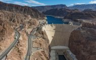 Nevada, South - Hoover Dam 02.JPG