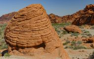 Nevada, South - Valley of Fire State Park 14.JPG