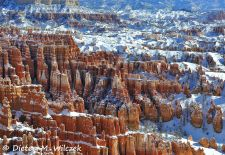 Spectacular Rock Formations in the Western US - Bryce Canyon National Park, Utah_.JPG