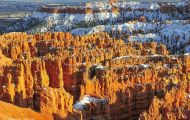 Utah, Canyon Country - Bryce Canyon National Park 03.JPG