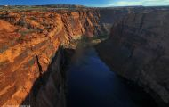 Arizona, Northcentral-Eastern - Page  Glen Canyon National Recreation Area 02.JPG