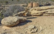 Colorado, Southwest - Cortez  Hovenweep Nationall Monument 02.JPG