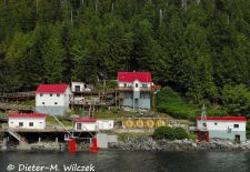 Kanadas Inside Passage - Boat Bluff Lighthouse.JPG