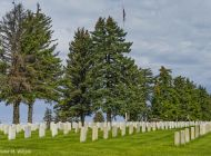 Montana, Eastern - Little Bighorn Battlefield National Monument 03.JPG