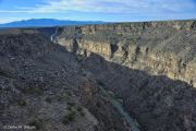 New Mexico, North Central - Taos  Rio Grande River Gorge 02.JPG