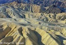 Spectacular Rock Formations in the Western US - Death Valley National Park, Nevada.JPG