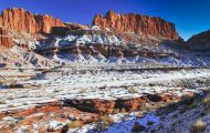 Utah, Canyon Country - Capitol Reef National Park 04.JPG