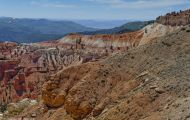 Utah, Canyon Country - Cedar Breaks National Monument 05.JPG