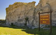 Wyoming, Central - Register Cliffs National Historic Site 01.JPG