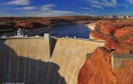 Arizona, Northcentral-Eastern - Page  Glen Canyon National Recreation Area 01.JPG