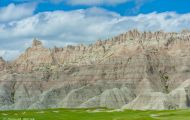 South Dakota, Western Region - Badlands National Park 02.JPG