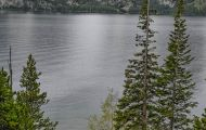 Wyoming, Northwest - Grand Teton National Park Jenny Lake Overlook 02.JPG