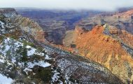 Arizona, Northcentral-Eastern - Grand Canyon National Park 02.JPG