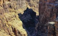 Arizona, Northcentral-Eastern - Cameron  Little Colorado River Gorge 02.JPG