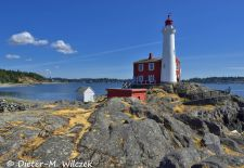 Faszination Vancouver Island - Greater Victoria, Fisgard Lighthouse Historical Site_.JPG