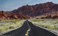 Nevada, South - Valley of Fire State Park 01.JPG