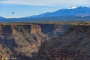 New Mexico, North Central - Taos  Rio Grande River Gorge 04.JPG