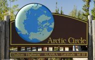 Alaska, Far North - Arctic Circle  Dalton Highway 08.JPG