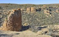 Colorado, Southwest - Cortez  Hovenweep Nationall Monument 01.JPG