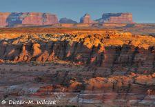 Impressionen am Lake Powell - Glen Canyon NRA, Lakeshore Drive 3.JPG