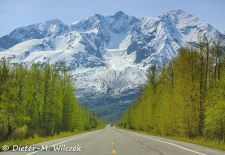 Alaska - Lockruf der Wildnis - Richardson Highway.JPG