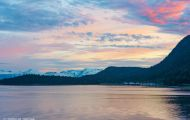 Alaska, Inside Passage - Auke Bay 05.JPG