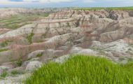 South Dakota, Western Region - Badlands National Park 06.JPG