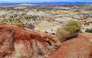 Utah, Canyon Country - Escalante Area 01.JPG