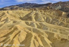 Naturwunder aus Stein im Westen der USA - Death Valley National Park, Nevada.JPG