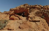 Nevada, South - Valley of Fire State Park 06.JPG