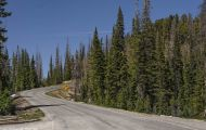 Utah, Canyon Country - Cedar Breaks National Monument 01.JPG