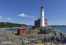 Vancouver Island - Greater Victoria, Fisgard Lighthouse Historical Site.JPG