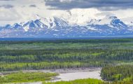 Alaska, Southcentral - Richardson Highway 04.JPG