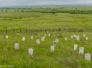 Montana, Eastern - Little Bighorn Battlefield National Monument 04.JPG