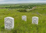 Montana, Eastern - Little Bighorn Battlefield National Monument 06.JPG