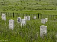 Montana, Eastern - Little Bighorn Battlefield National Monument 07.JPG