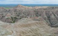 South Dakota, Western Region - Badlands National Park 07.JPG