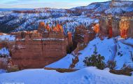 Utah, Canyon Country - Bryce Canyon National Park 01.JPG