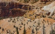 Utah, Canyon Country - Cedar Breaks National Monument 11.JPG