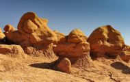 Utah, Canyon Country - Goblin Valley State Park 04.JPG