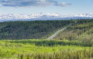 Alaska, Southcentral - Richardson Highway 03.JPG