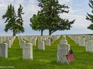 Montana, Eastern - Little Bighorn Battlefield National Monument 08.JPG