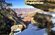 Arizona, Northcentral-Eastern - Grand Canyon National Park 03.JPG