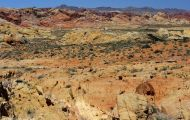 Nevada, South - Valley of Fire State Park 20.JPG