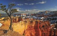 Utah, Canyon Country - Bryce Canyon National Park 05.JPG