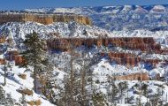 Utah, Canyon Country - Bryce Canyon National Park 07.JPG
