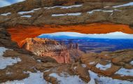 Utah, Canyon Country - Canyonlands National Park 03.JPG