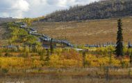 Alaska, Far North - Arctic Circle  Dalton Highway 02.JPG
